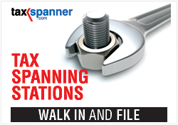 manual tax filing centers
